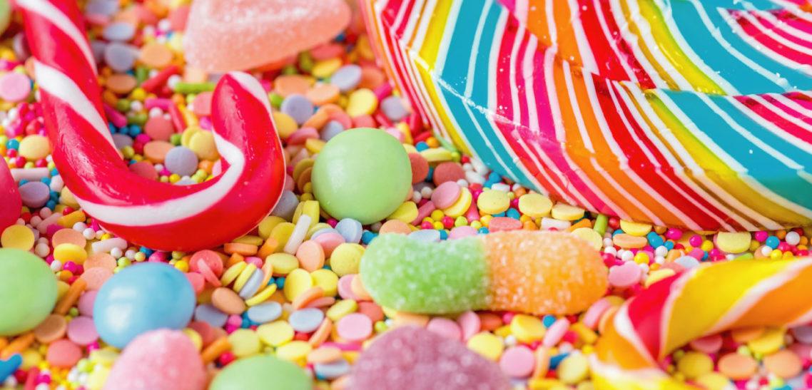 Warum Sie auf Ihren Zuckerkonsum achten sollten.